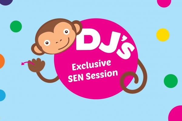 SEN session with discount code