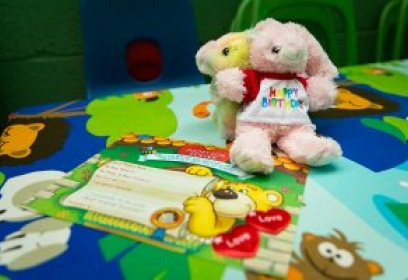 Make a Soft Toy Party Monday to Thursday