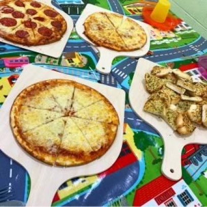 Laser & Pizza Party Friday/Weekend/School Holiday
