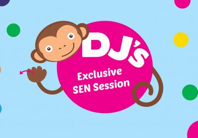 SEN Sessions