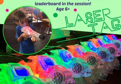 Laser Sessions
