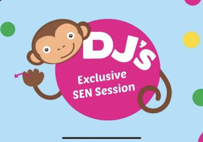 SEN Session